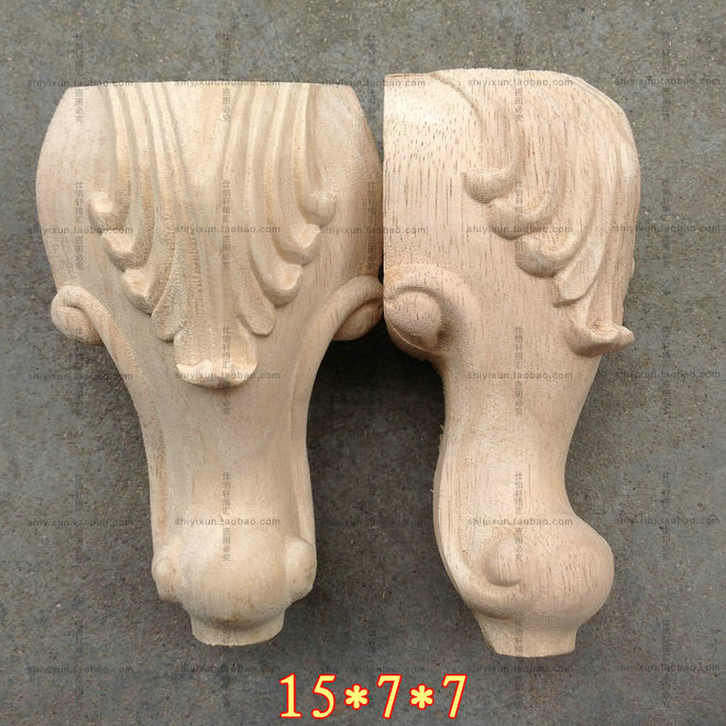 Cabinet Feet Legs Tiger Fashion Table Legs Solid Wood Cabinets Wood Carving  On Aliexpress.com | Alibaba Group